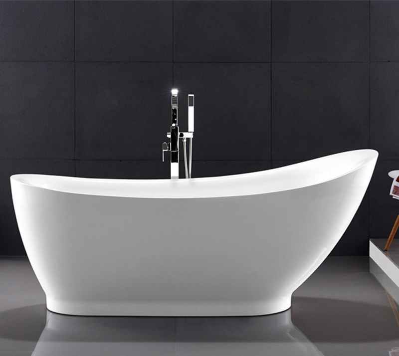 Maintenance Method For Three Different Materials Bathtub
