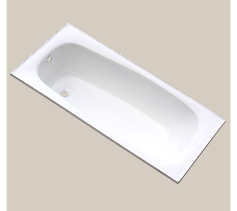 Drop In Cast Iron Bathtub YX-100
