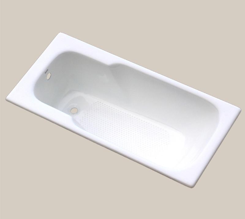 Drop In Cast Iron Bathtub YX-104