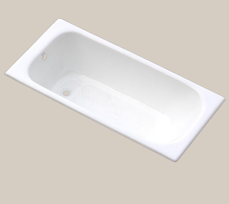 Classic cheap Cast Iron Bathtub YX-105