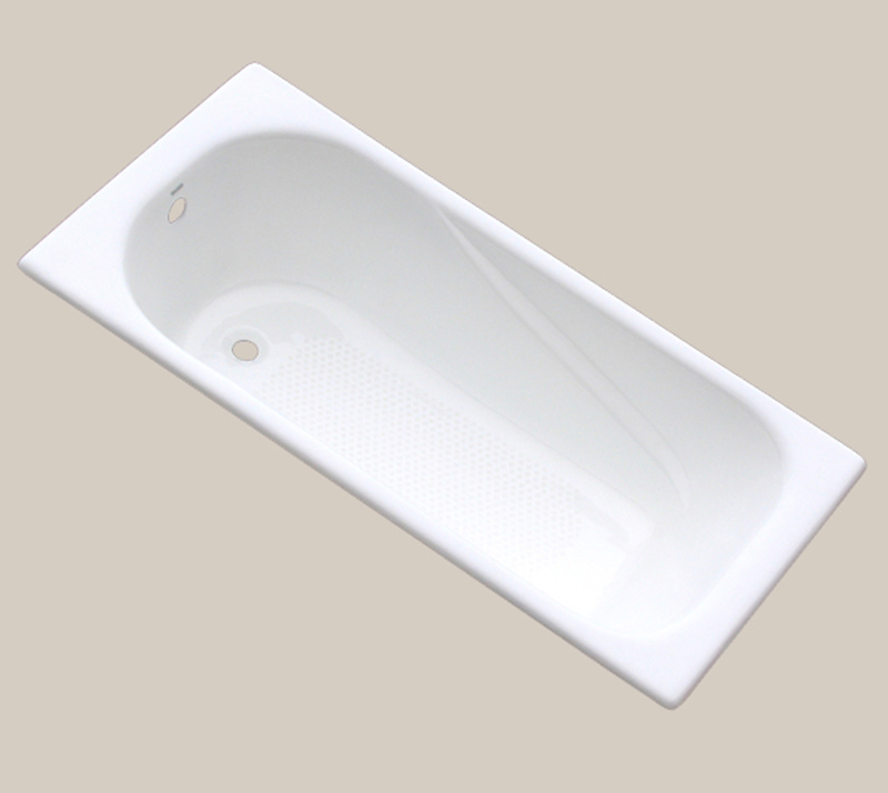 Drop In Cast Iron Bathtub YX-107