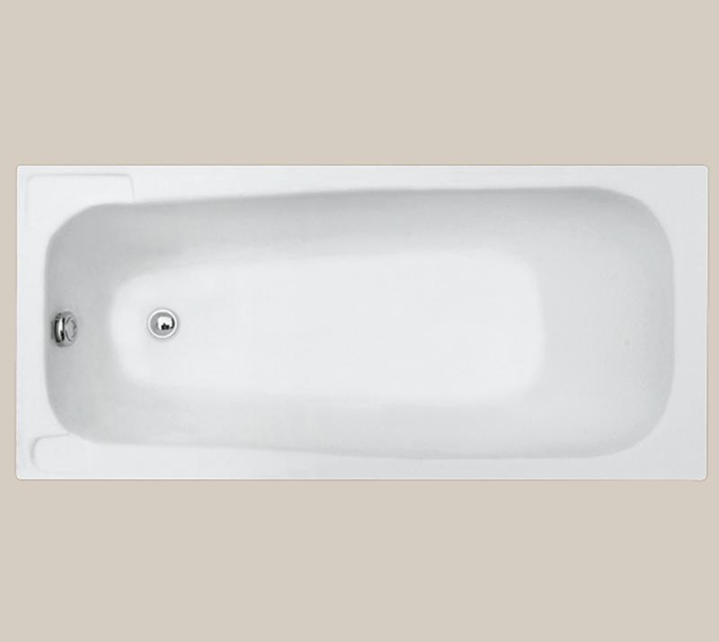 Drop In Cast Iron Bathtub YX-112