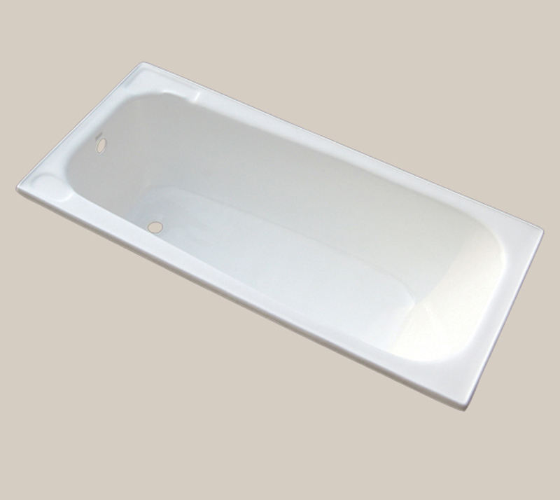 Drop In Cast Iron Bathtub YX-112