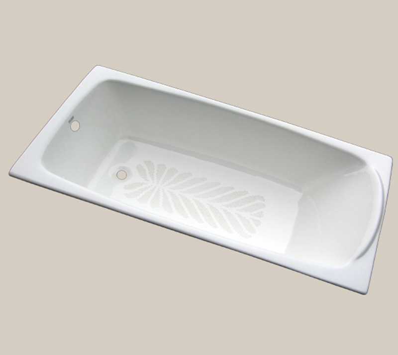 Drop In Cast Iron Bathtub YX-117