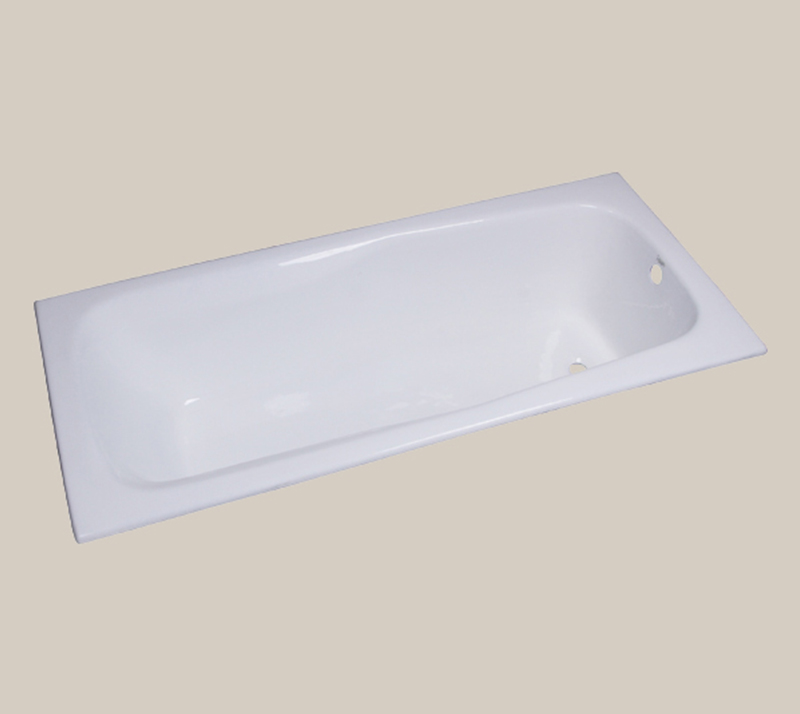 Drop In Cast Iron Bathtub YX-119