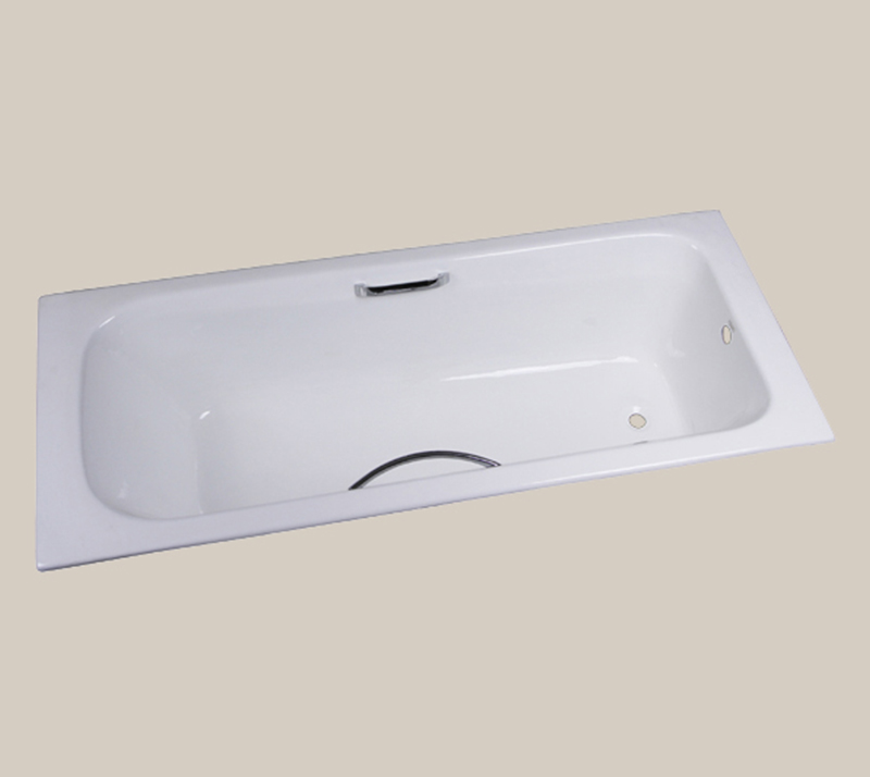 Drop In Cast Iron Bathtub YX-120