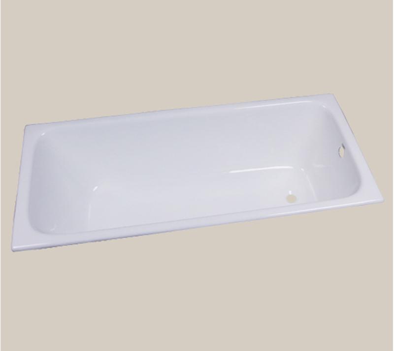 Drop In Cast Iron Bathtub YX-121