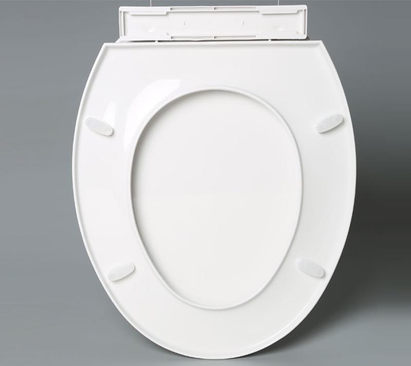 PP Toilet Seat YX-1012