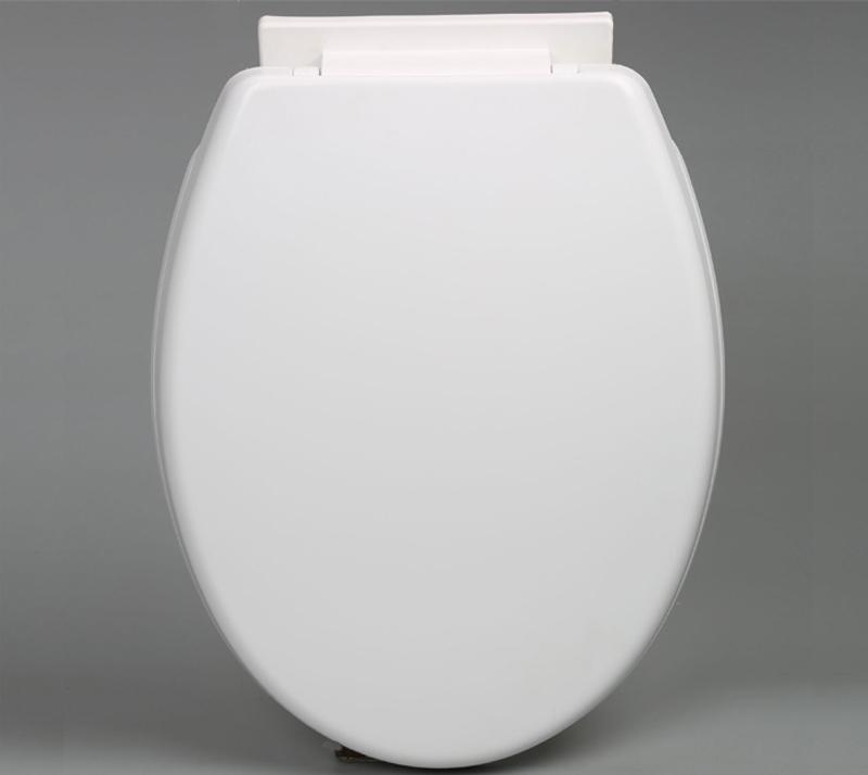 PP Toilet Seat YX-1010