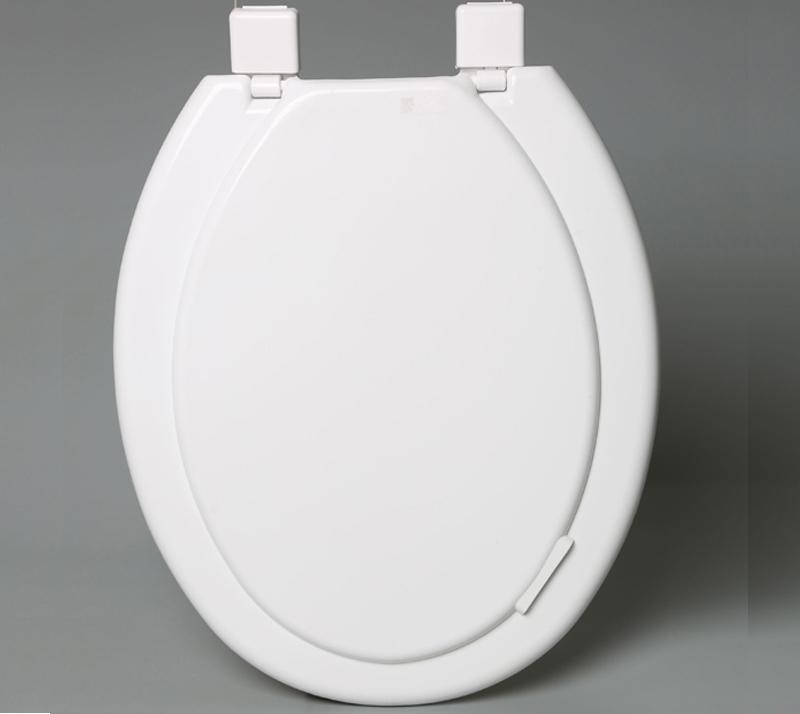 PP Toilet Seat YX-1002