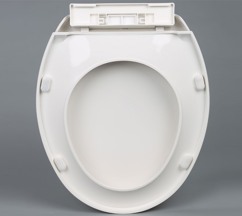 PP Toilet Seat YX-1007