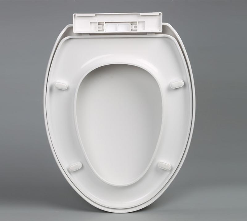 PP Toilet Seat YX-1006