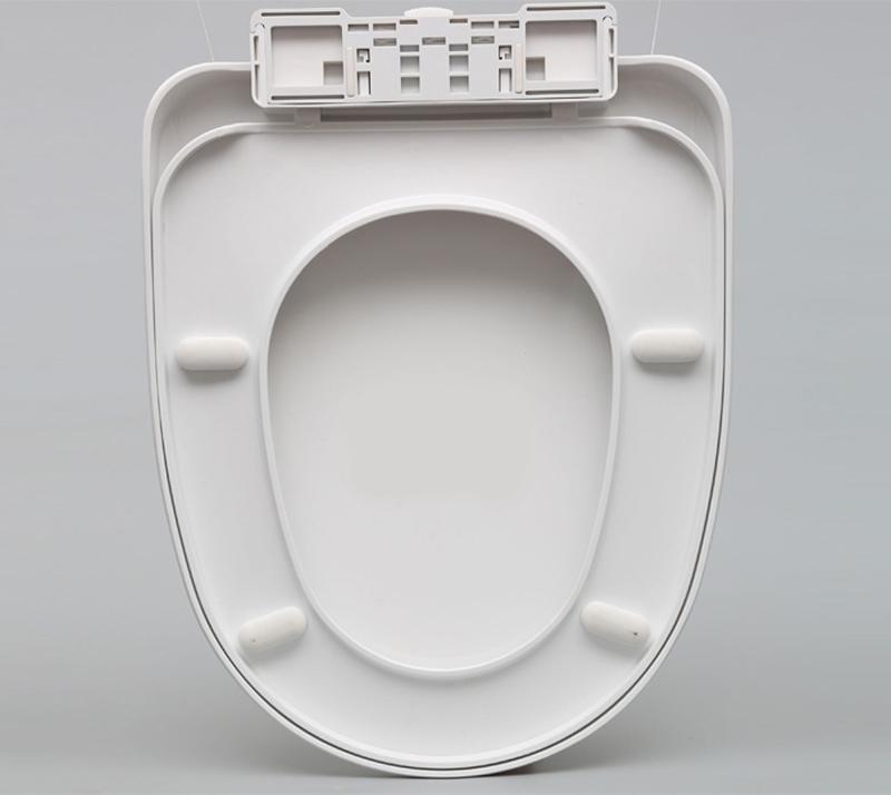 PP Toilet Seat YX-1068