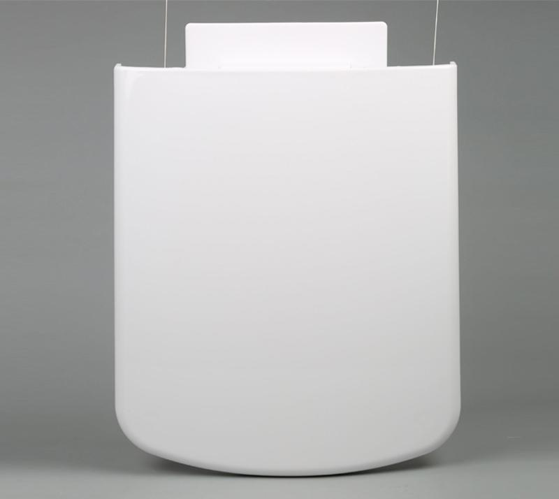PP Toilet Seat YX-1060