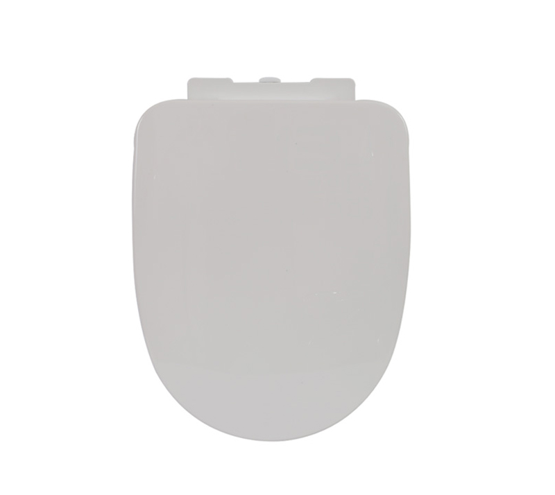 PP Toilet Seat YX-1037