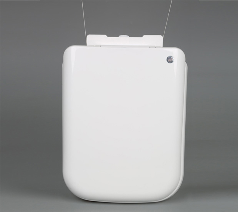 PP Toilet Seat YX-1035