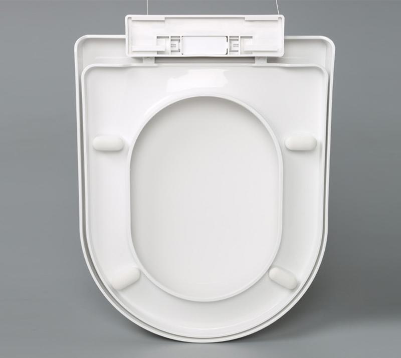 PP Toilet Seat YX-1026