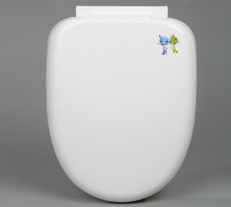 PP Toilet Seat YX-1008
