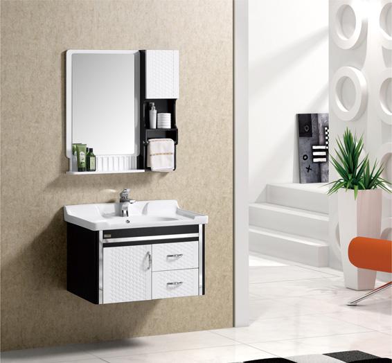 Bathroom Cabinet YX-7268