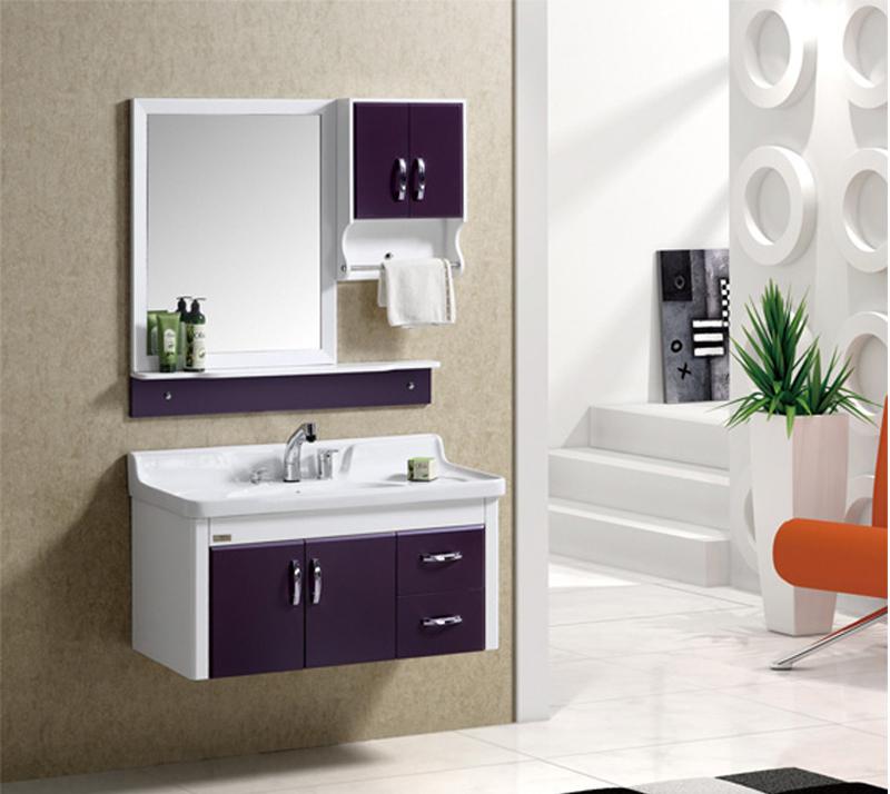 Bathroom Cabinet YX-7284
