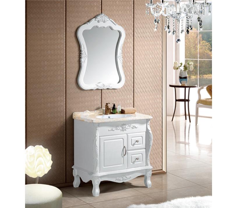 Bathroom Cabinet YX-7329