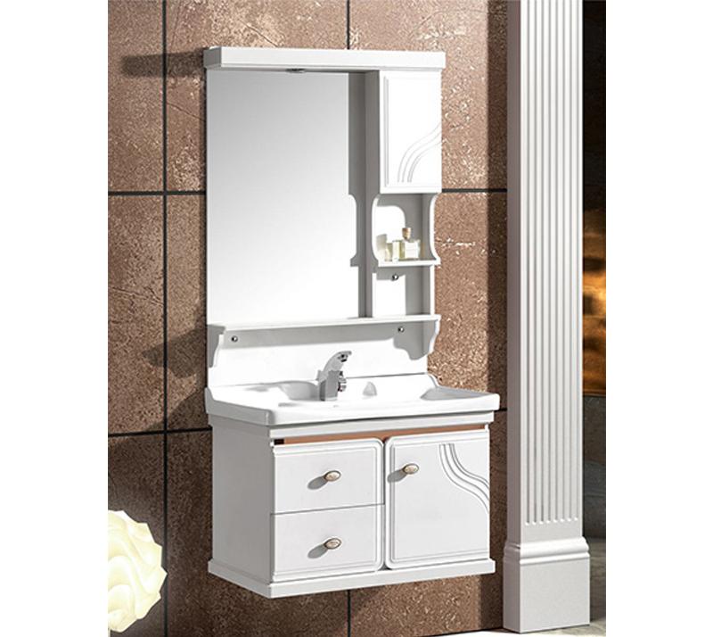 Bathroom Cabinet YX-7350