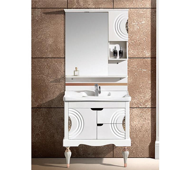 Bathroom Cabinet YX-7353