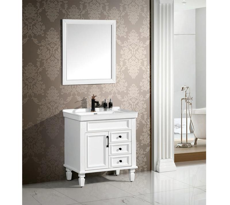 Bathroom Cabinet YX-7375