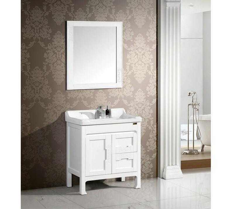 Bathroom Cabinet YX-7376