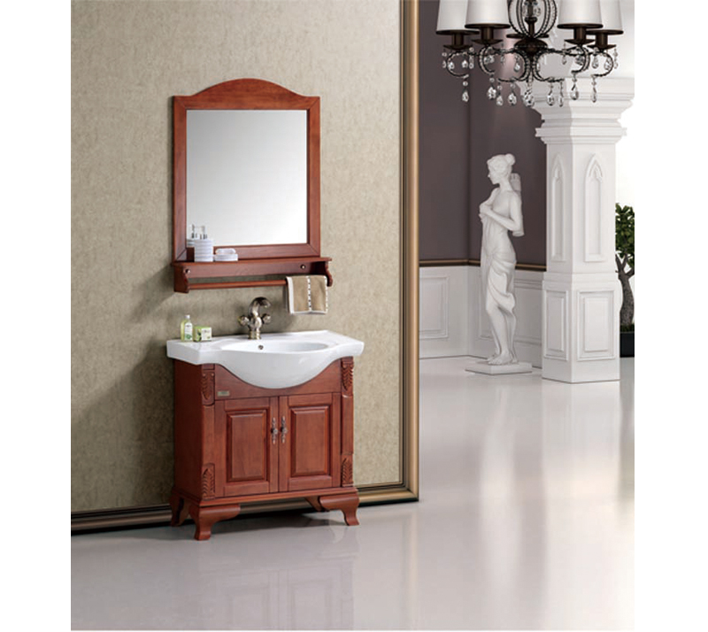Bathroom Cabinet YX-8154