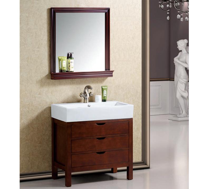 Bathroom Cabinet YX-8162