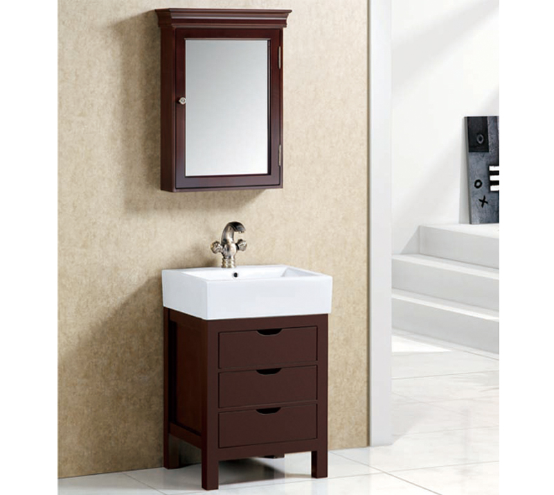 Bathroom Cabinet YX-8163