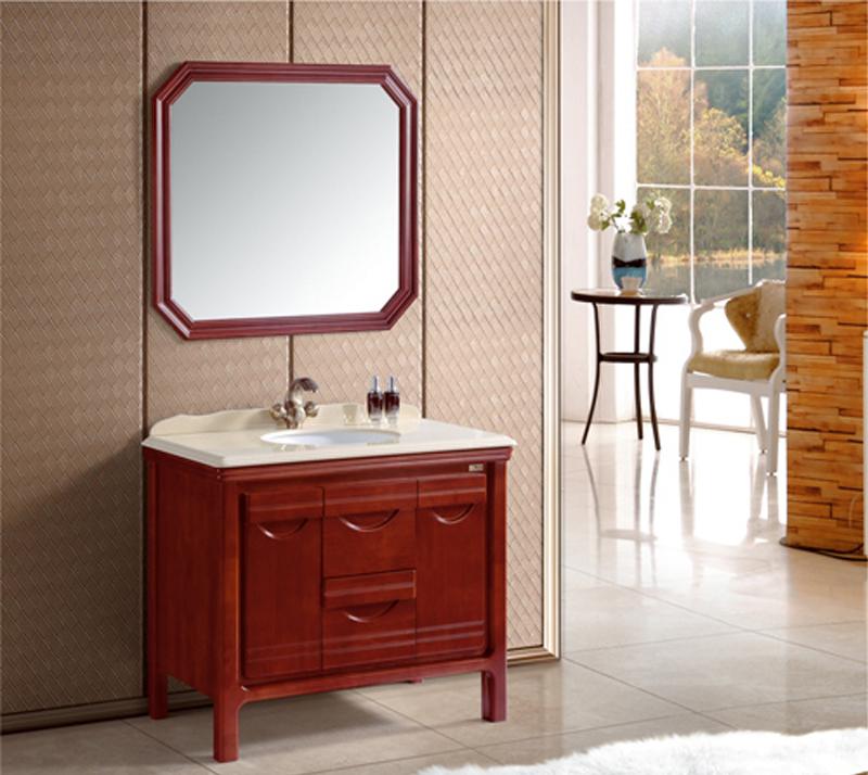 Bathroom Cabinet YX-8168