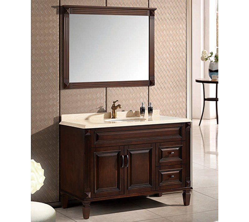 Bathroom Cabinet YX-8199