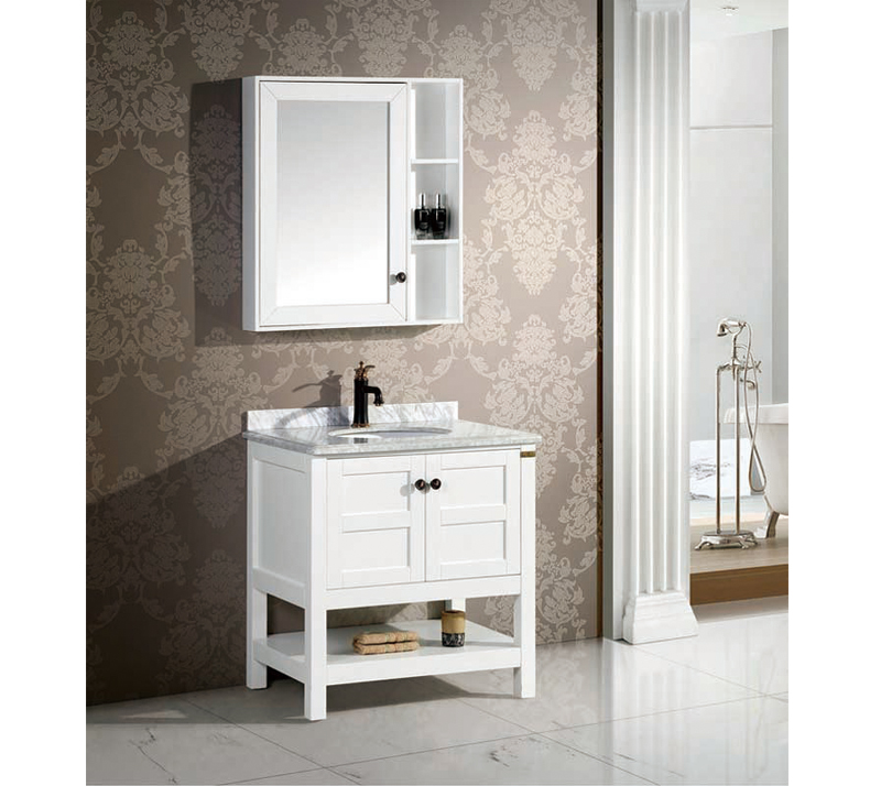 Bathroom Cabinet YX-8235