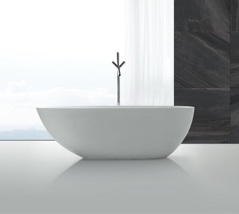 Solid Surface Bath YX-B001