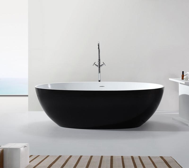Solid Surface Bath YX-B003
