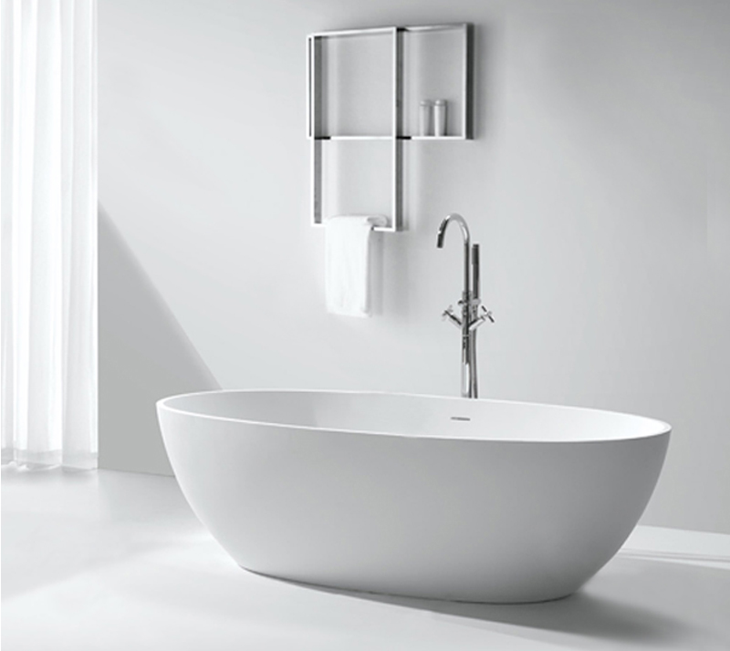 Solid Surface Bath YX-B003