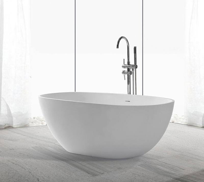 Solid Surface Bath YX-B008