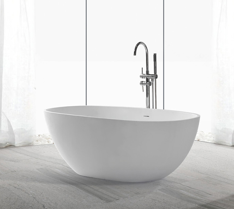 Solid Surface Bath YX-B008