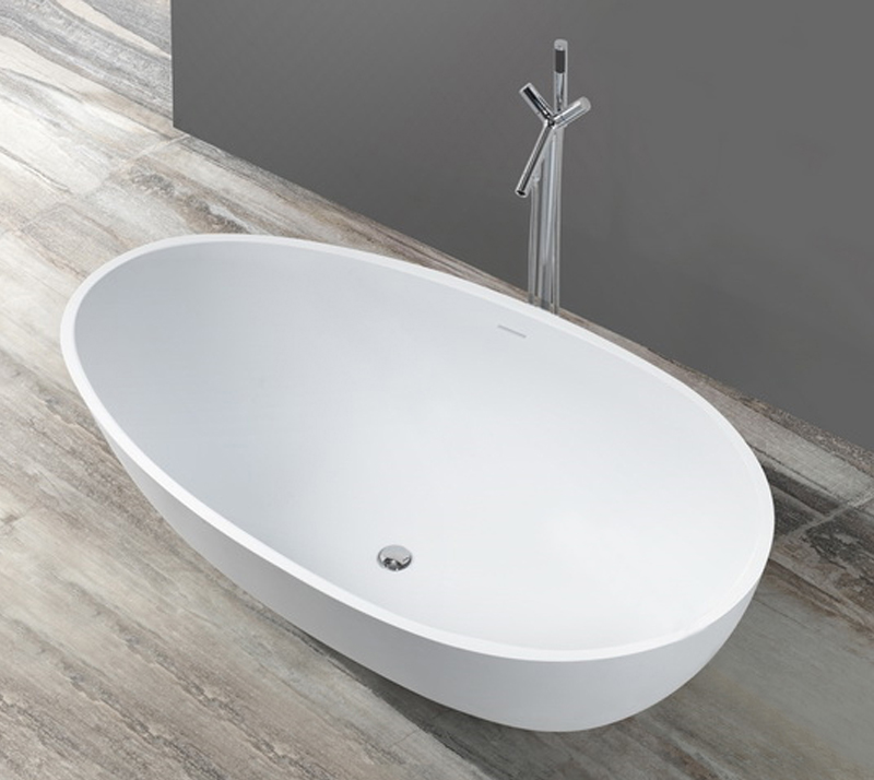 Solid Surface Bath YX-B033