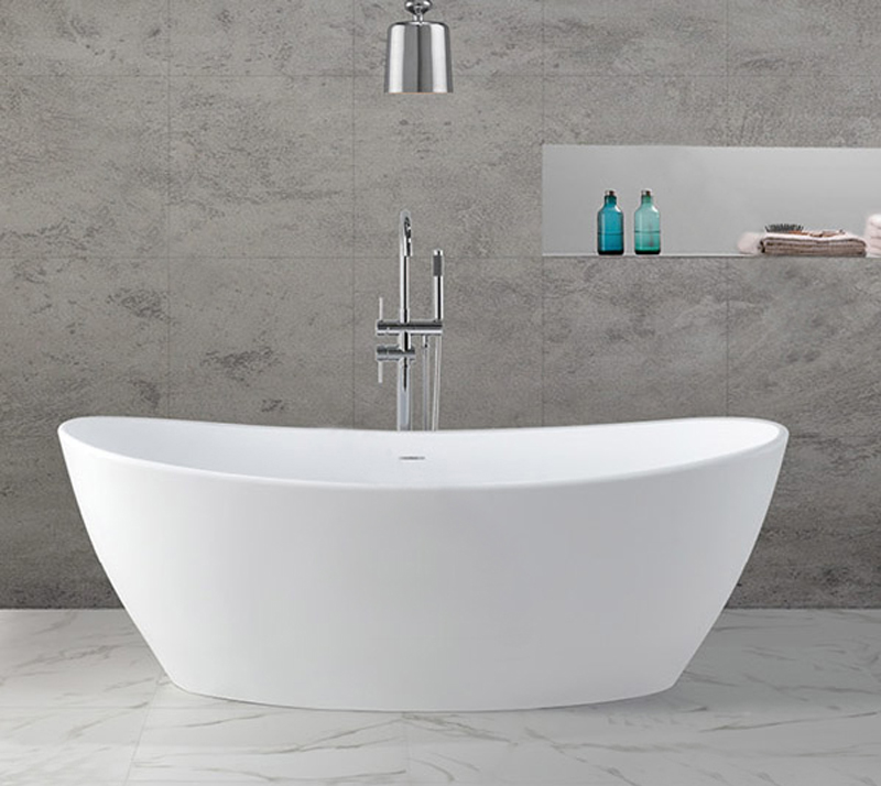 Solid Surface Bath YX-B034