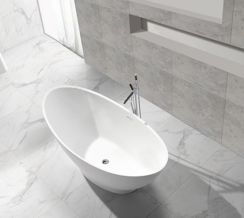 Solid Surface Bath YX-B051