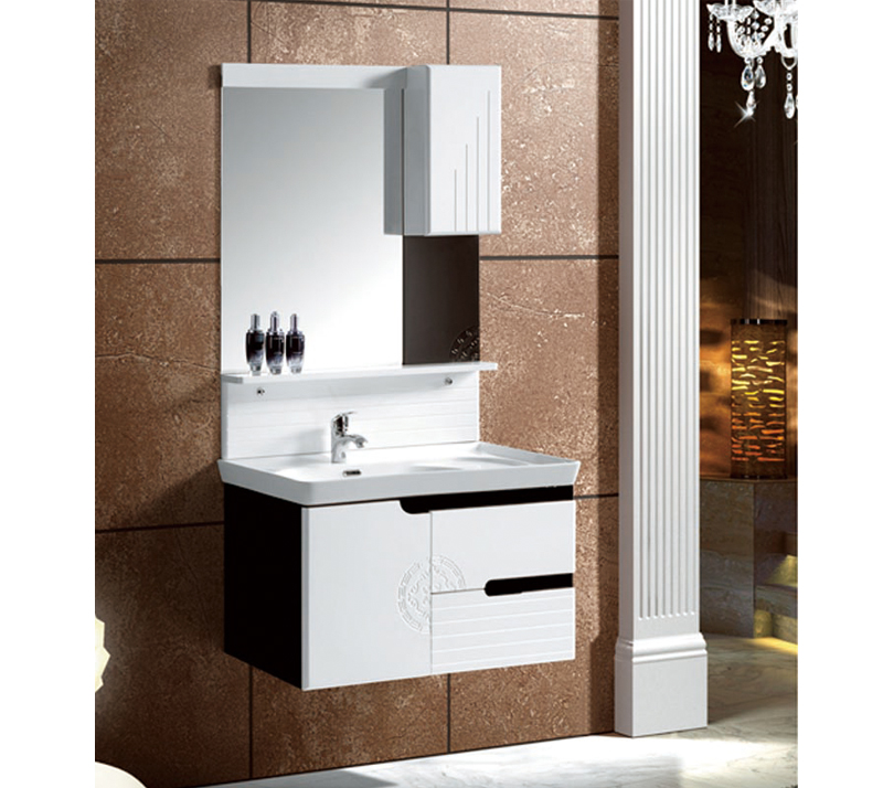 Five Key Points Can Improve The Usability And Appearance Of Bathroom Cabinets